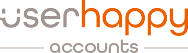 logo of user happy accounts